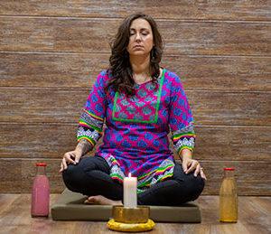 Mindfulness transpersonal