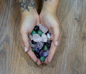Minerales divinos